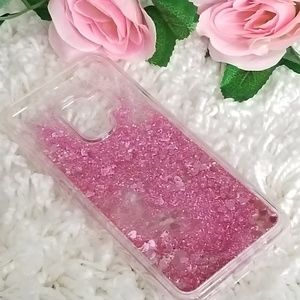 Accessories - Galaxy S9 Case, Bling Glitter Sparkle Flow